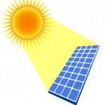 solar zon