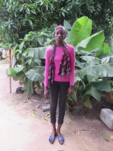 Aji Fatou Nyang