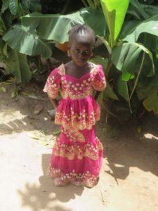 Fatou Drammeh