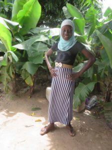 Fatou Jange