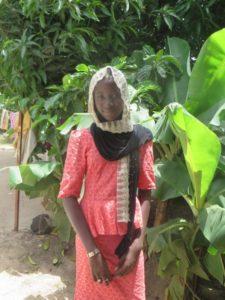 Fatou Tambedou
