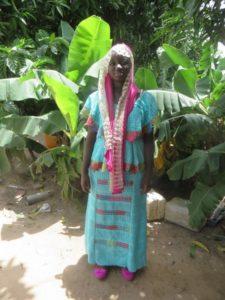 Fatumatta Zahra Nyang