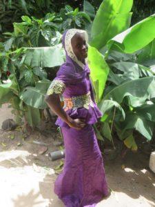 Kaddy Jatou Sowe