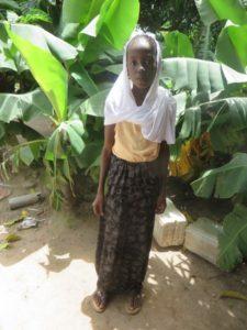Mariama Faal
