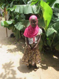 Sainabou Cainara