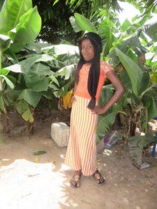 Sainabou Jange